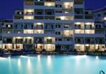 Hôtel Lagoa - Mar a Vista