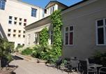 Hôtel Uppsala - Vandrarhem Uppsala Kungsängstorg-2