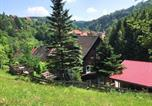 Location vacances Elbingerode (Harz) - Apartment Am Bach 2-1