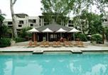 Location vacances Clifton Beach - Palm Cove Sea Temple 228-4