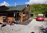 Location vacances Cromwell - Cardrona Alpine Chalet-1