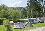 Camping avec Site nature Lathuile - Camping des Neiges-1
