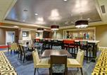 Hôtel Batesville - Hampton Inn and Suites Cincinnati - Downtown-1