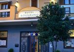 Hôtel Rosignano Marittimo - Hotel Rosignano-3