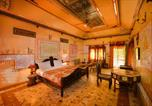 Villages vacances Tala - Syna Tiger Resort Bandhavgarh-4