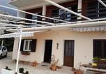 Location vacances Gospić - 3-Bedroom Apartment in Lukovo Šugarje/Velebit Riviera 26857-1