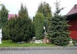 Location vacances Kielce - Sleep4you-3