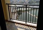 Location vacances Beihai - Yintan Seaview Holiday Apartment-3