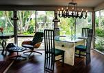 Location vacances Bradenton - Secluded Island Villa-3