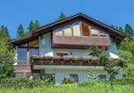 Location vacances Hermagor - Apartment Waldhof 4-2