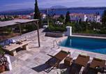 Location vacances Σπέτσαι - Villa Scirocco-1