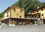 Hôtel Peñarrubia - Hotel La Molinuca-2
