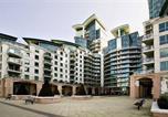 Location vacances Lambeth - St George Wharf Studio Apartments-1
