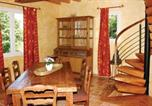 Location vacances Montjoyer - Holiday home Aleyrac Xcix-1