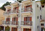 Location vacances Parga - Avlonitis Rooms-3
