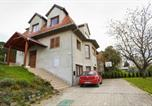 Location vacances Sremski Karlovci - Popovic Apartment-1