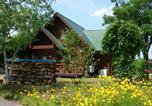 Location vacances Matsumoto - Canadian Log Cottage Takitaro-3