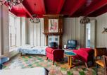 Hôtel Leeuwarden - De Olde Signorie-1