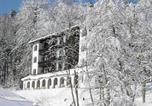 Location vacances Oberstaufen - Aparthotel Holiday-Appartement.6-4