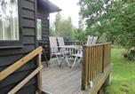 Location vacances Norrköping - Holiday Home Vikbolandet with a Fireplace 01-2