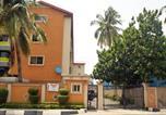 Location vacances Lagos - Fairwood apartment-1