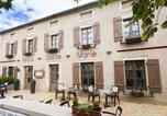 Hôtel Meursanges - Relais Sainte Marie-2