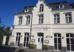 Hôtel Krefeld - Hotel Christian Penzhorn-4