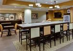Hôtel Hurricane - Hampton Inn Winfield Teays Valley-4