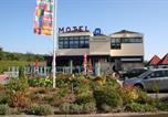 Hôtel Middelharnis - Motel De Goede Reede-1