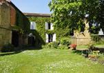 Location vacances Castelnavet - Maison personnelle-1