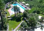 Hôtel San Pancrazio - Apparthotel Calma-1