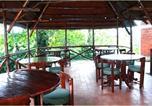 Villages vacances Kozhikode - Coffee acres plantation resort-2
