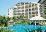 Location vacances Sanya - Fenghuang Rujia Holiday Apartments - Sanya Bay Branch-1