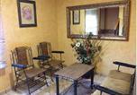 Location vacances Ciempozuelos - Hostal San Martin-1