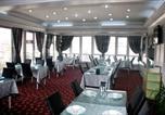 Hôtel Bey - Burak Hotel
