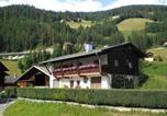 Location vacances Heiligenblut - Ferienwohnung Pichlerbauer-2