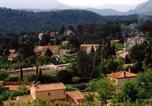 Location vacances La Destrousse - Villa Les Collines du Pigeonnier-1