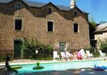 Camping avec Chèques vacances Meyrueis - Domaine de Pradines-2