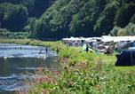 Camping  Acceptant les animaux Luxembourg - Camping Um Gritt Castlegarden-2