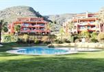 Location vacances La Nucia - Apartamento en Sierra Cortina-1