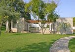 Villages vacances Μελιτειέοι - Corfu Chandris Hotel and Villas-2