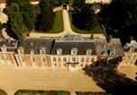 Hôtel Venette - Château d'Humières-3