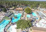 Camping avec Quartiers VIP / Premium Saint-Julien-en-Born - Camping Le Vieux Port Resort & Spa by Resasol-2