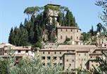 Location vacances Cetona - Holiday home Raperonzolo-1