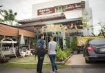 Hôtel Province de Nong Khai - Modern Inn by Saifon