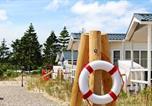 Location vacances Scharbeutz - Holiday Home Strandallee X-3
