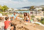 Camping avec Ambiance club L'Ile-Rousse - Camping Lacasa-2
