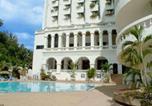 Hôtel Na Kluea - Grand Sole Pattaya Beach Hotel-2