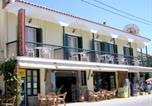 Hôtel Μήθυμνα - Hotel Ilion-1