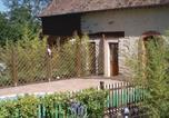 Location vacances Montfort-le-Gesnois - Holiday Home Saint Corneille 02-1